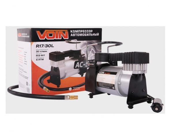 Компрессор VOIN AC-580 R17/30L AZARD