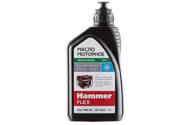 Масло HAMMER 501-008