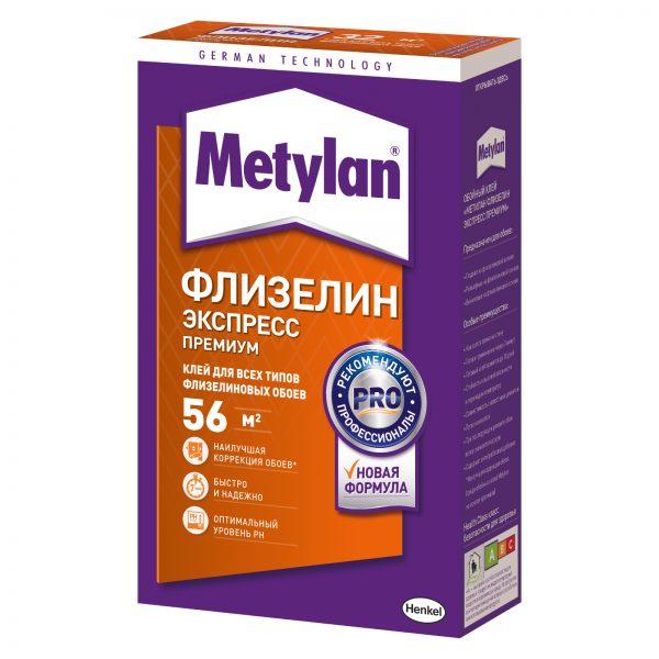 МЕТИЛАН Флизелин Экспрес Премиум 500г