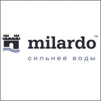 СМЕСИТЕЛИ MILARDO (РОССИЯ)