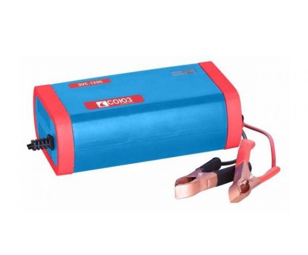 Инверторное зарядное устройство СОЮЗ ЗУС-1205