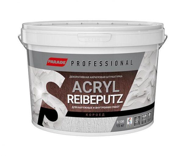 PARADE Professional ACRYL REIBEPUTZ