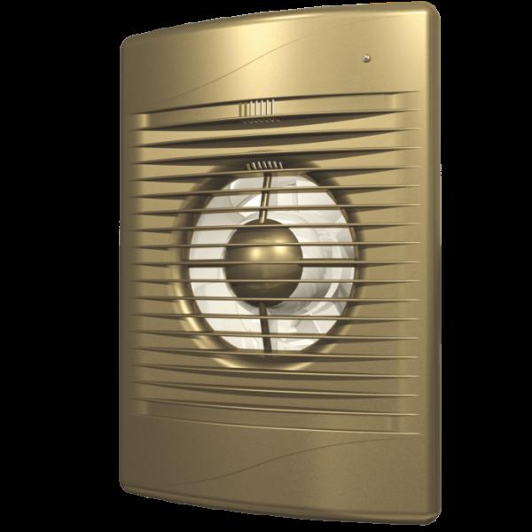 Вентилятор Standart 4C champagne